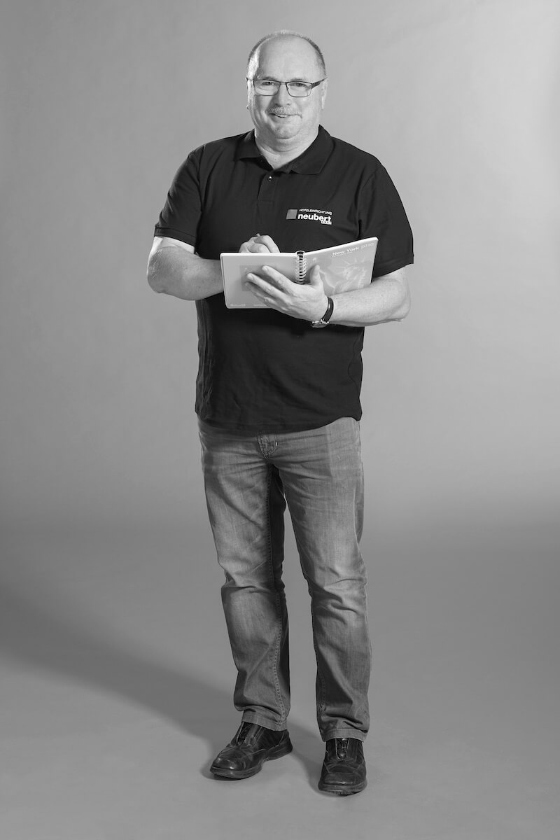 Peter Kamm