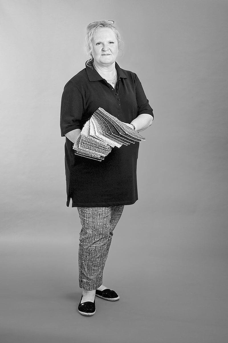Doris Wildner
