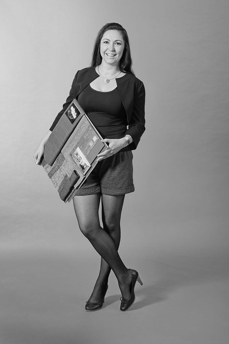 Elena Baier-Klapperstück