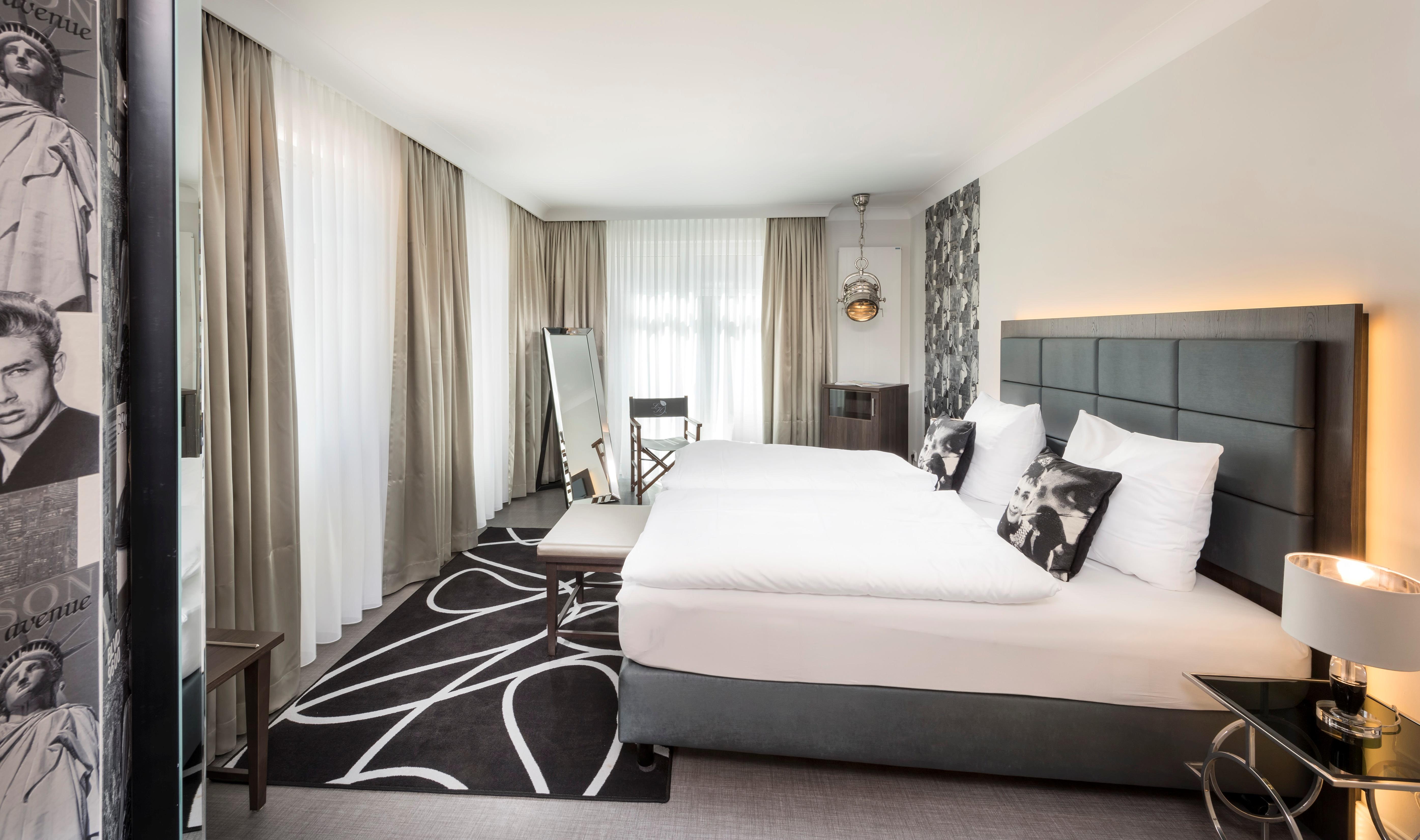 Themen Hotel        Linther Hof