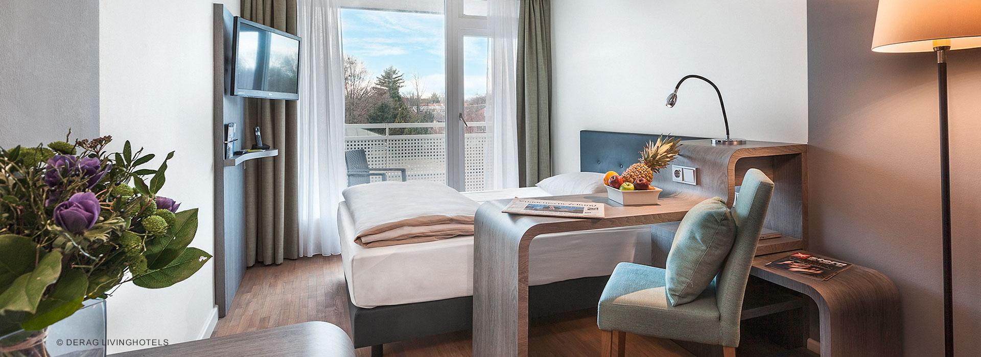 Derag Livinghotels