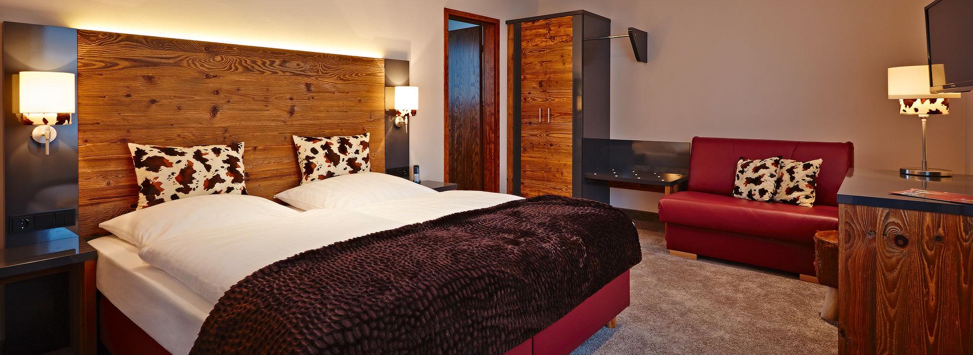 Hotel Zur Post Welling